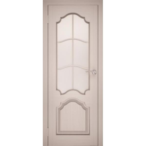 Finierētas durvis SHARLOTA-02(R)